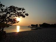 Passeio na Ilha do Amor