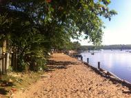 Margem do Rio Caraíva