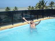 Mar do Cabo Branco Residence