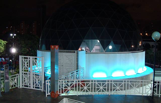 Centro Cultural e de Lazer Dragão do Mar: uma visita obrigatória em Fortaleza !