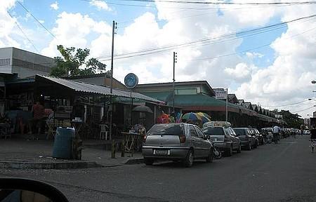 Centro Proximo a Igreja da Matriz - Feira ao Ar Livre