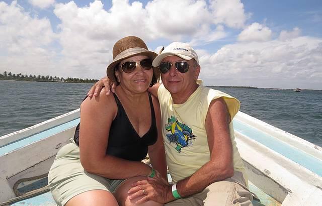 42 anos de casados - Amor