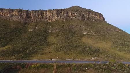 Morro da Baleia - Chapada dos Veadeiros