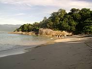 Parte Norte da Ilha
