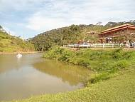 Lago do Resort