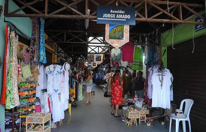 Adesivo De Familia ~ Mercado de Artesanato de Ilhéus, Ilhéus Veja dicas no Férias Brasil