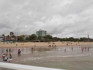 Praia de Tambaú