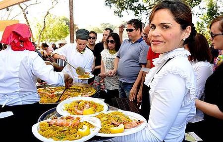 Festival de Cultura e Gastronomia - Degustações acontecem em diversos pontos da cidade