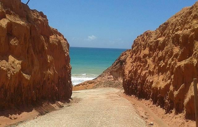 Essa Praia � Linda