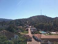 Vista da Igreja Matozinho