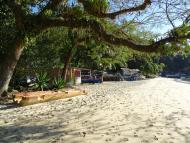 Praia da Catita - Ilha de Jaguanum