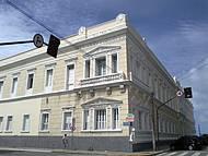 Ícone arquitetônico da Fortaleza Antiga