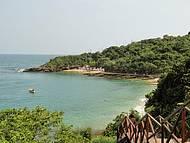 Praia Azeda e Azedinha