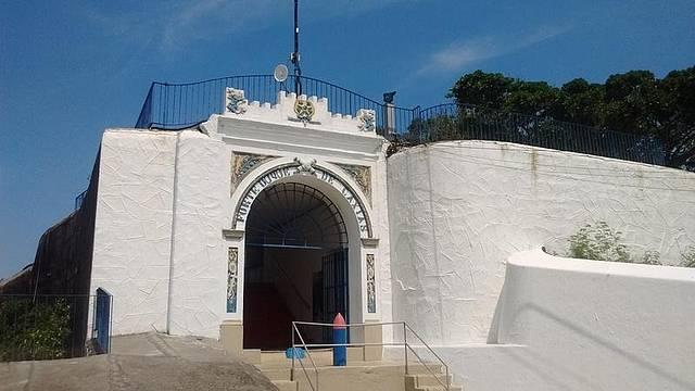 Forte da Vigia 1776