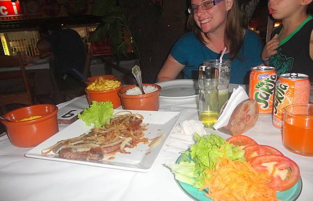 Restaurante do Binho