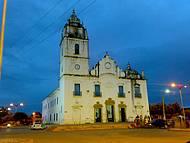 Município de Aracati - Igreja Matriz