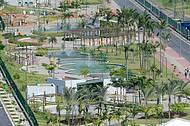 Parque Madureira foi inaugurado em 2012