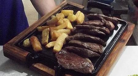 Armazem Restaurante - Maravilhoso