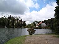 Vista do Lago