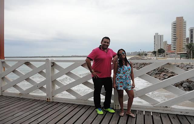 Rodrigo - guia e amigo