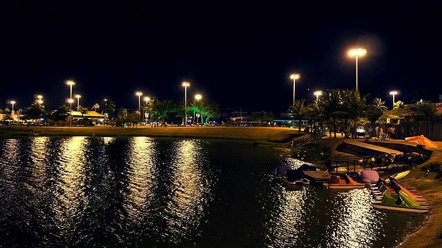 Atalaia à Noite
