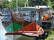 Embarcações.