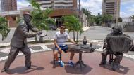 Monumento Farra da Bodega