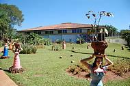O Memorial do Cerrado, complexo científico que funciona no Campus II da UCG