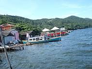 Restaurantes da Lagoa