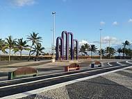 Monumento dos Arcos em Atalaia