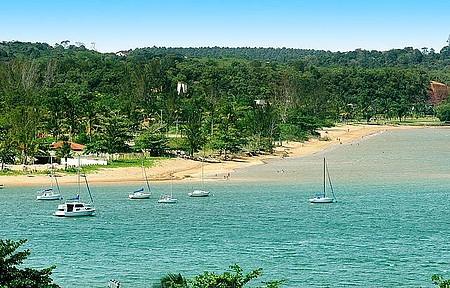 Santa Cruz - Praias para todos os gostos