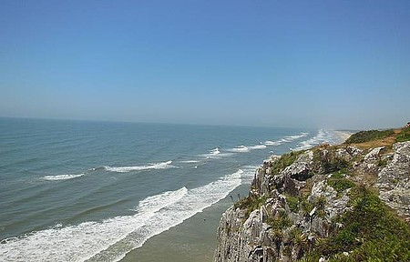 Praias - Ótimo para Passar as Férias