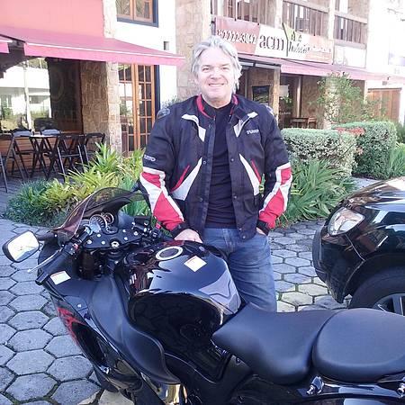 Casa do Alemão - Passeio de Moto
