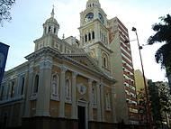 Igreja Histórica