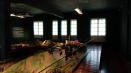 Museu da Vale Maior Maquete Ferroviária