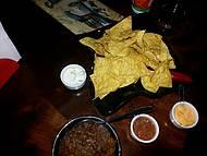 Restaurante Mexicano La Quebrada!
