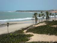 Uma das mais belas praias!