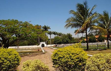 Fazenda Quilombo - Visita a uma das fazendas históricas em Limeira