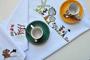 Café Igaraí: Artesanato inspirado no fruto é encontrado no Mercado da Terra -