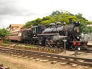 Olha o trem!!!!!