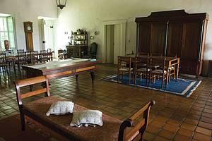 Chácara do Rosário: Fazendas de café são abertas à visitação<br>