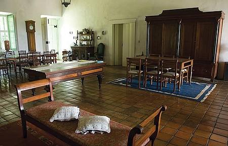 Chácara do Rosário - Fazendas de café são abertas à visitação