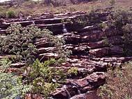 Cachoeira Moinho