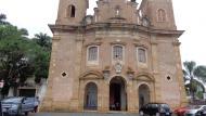 Igreja S. Pedro dos Glicérios