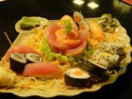 Sushi bem bom