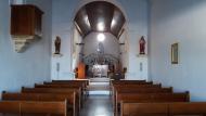 Capela Nossa Senhora de Monte Serrat