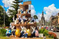 Páscoa é pura festa em Canela!
