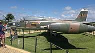 Museu da Aeronautica