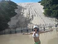 Morro do Careca.