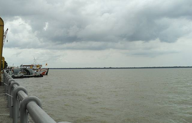 Baía do Guajará